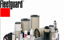 Filtration Techonology Suppliers of Fleetguard Filters