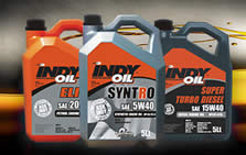 Indy Oil Nelspruit